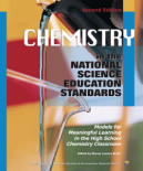 Chemistry and the national science education standards
